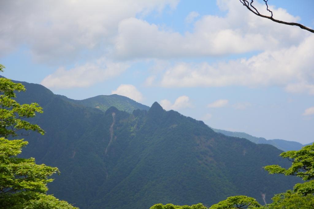 鉄山がかっこよく見えるポイントがあった