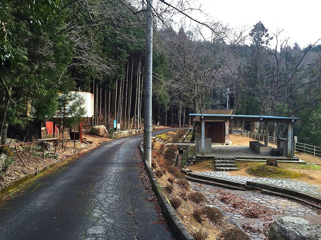 雪の仙ヶ岳1