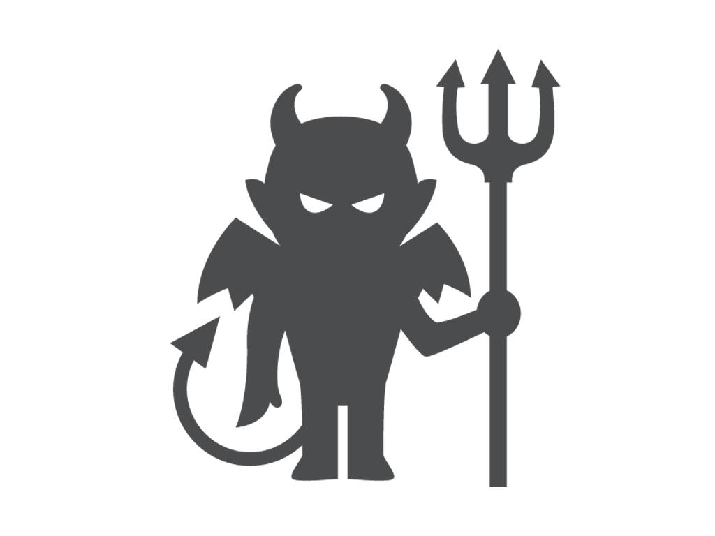悪魔の恋愛術