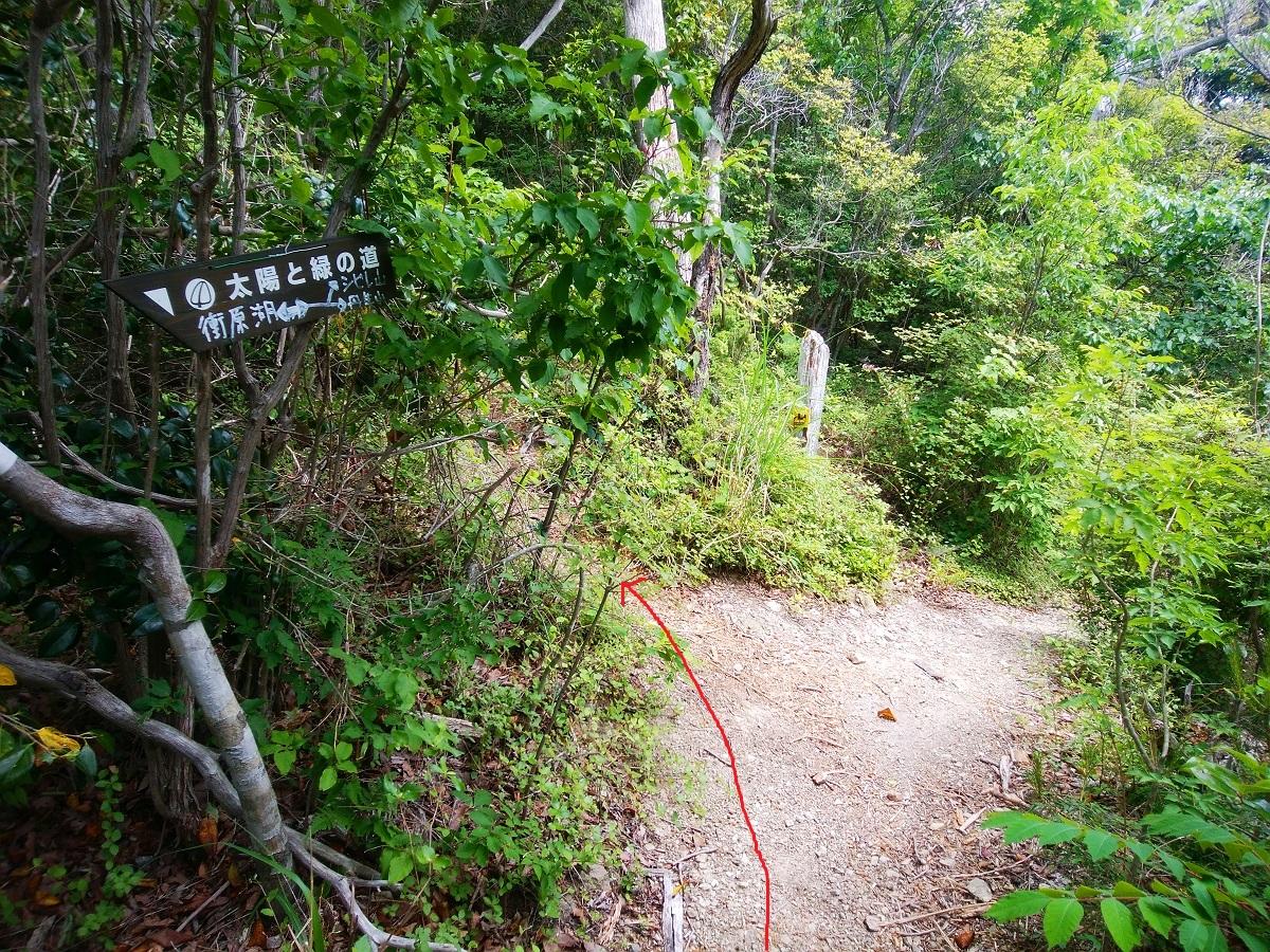 帝釈山22
