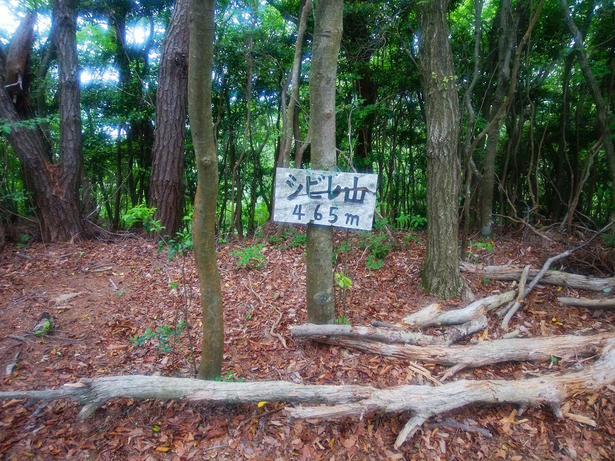 帝釈山23