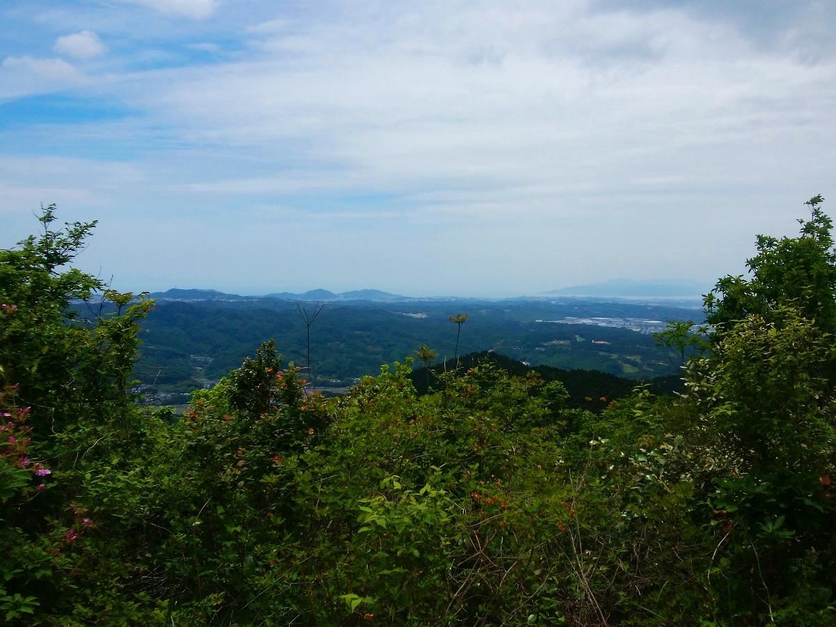 帝釈山38