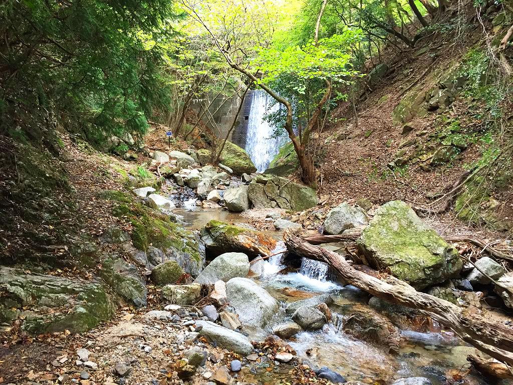 鎌ヶ岳~入道ヶ岳4
