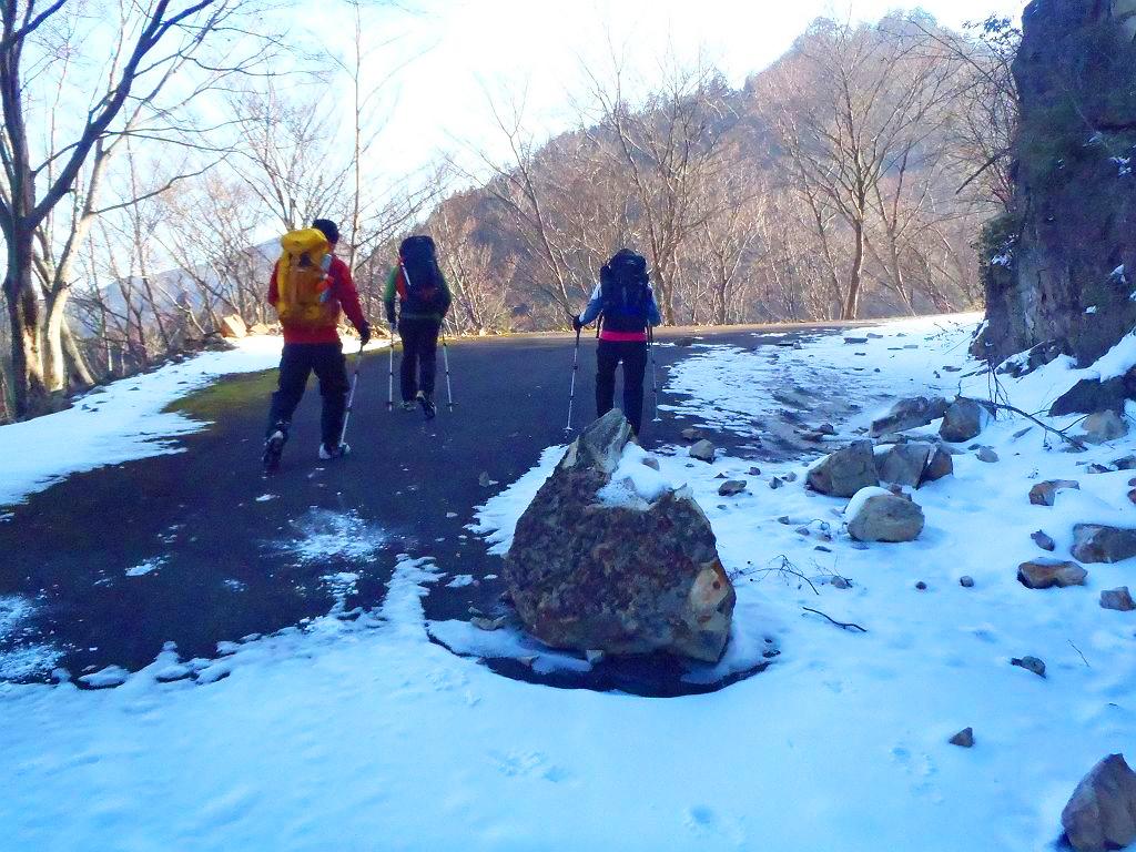 大峰・釈迦ヶ岳3