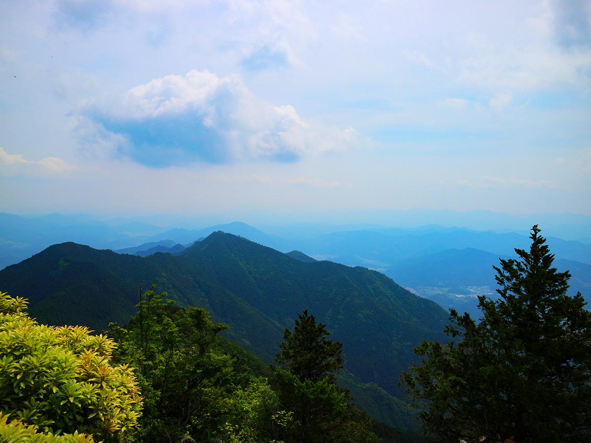 局ヶ岳32