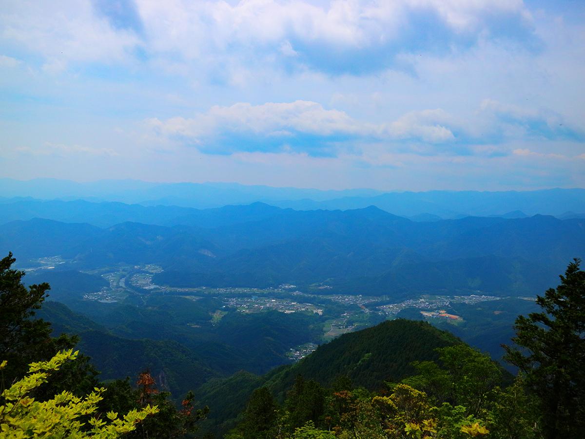 局ヶ岳33
