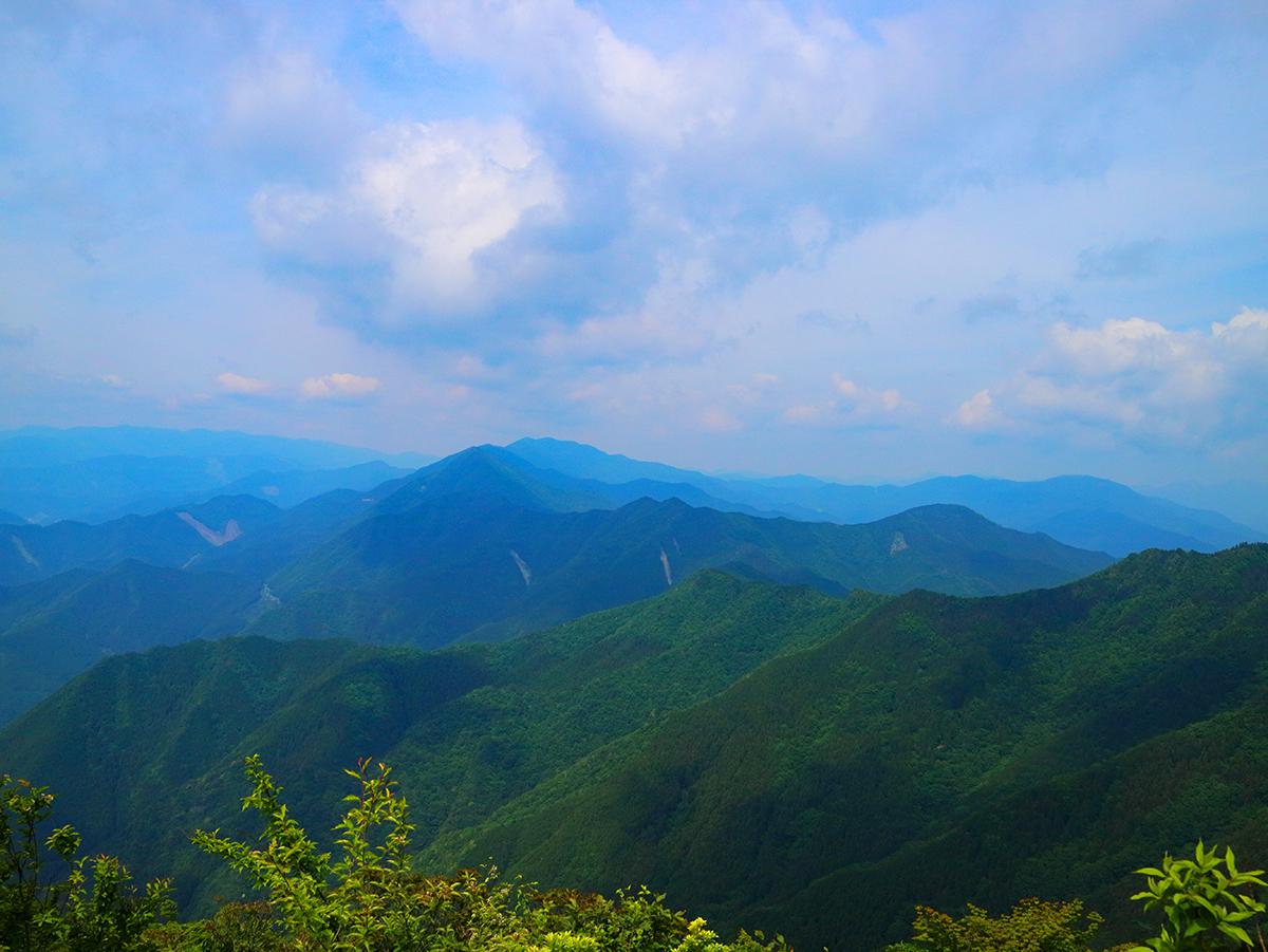 局ヶ岳34