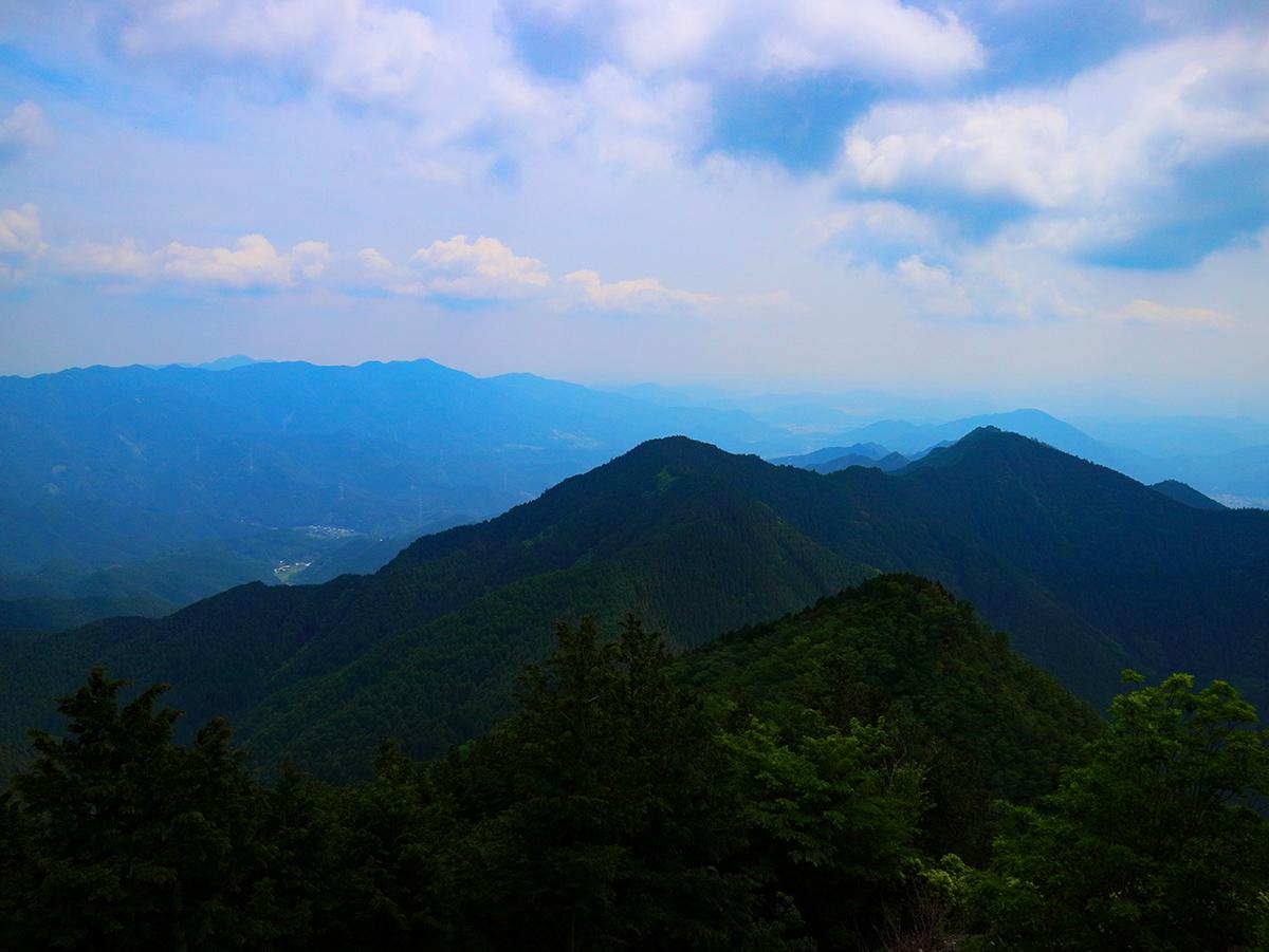 局ヶ岳38
