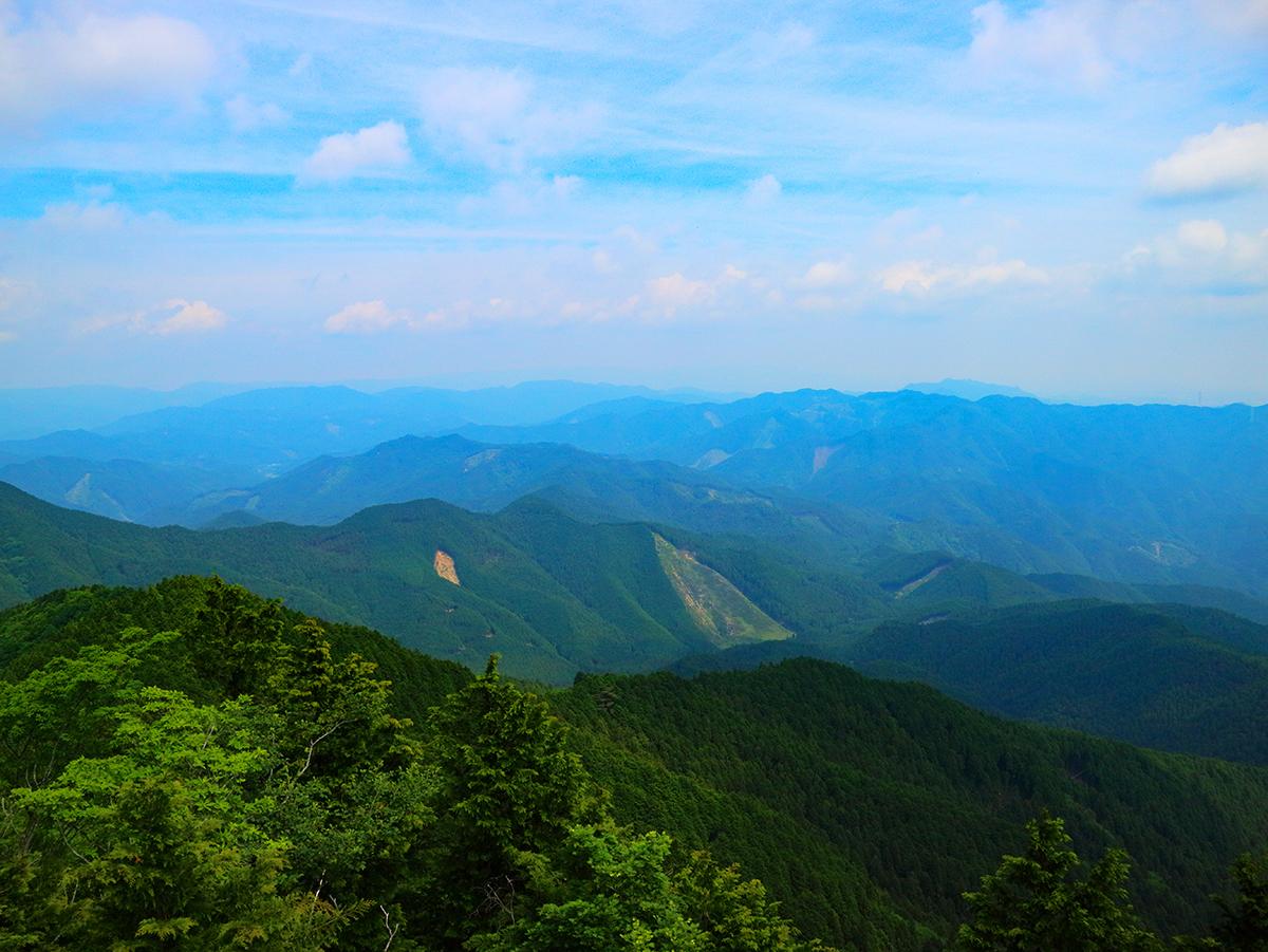 局ヶ岳39